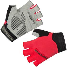 Endura Hummvee Plus II Rękawiczki Mężczyźni, czerwony